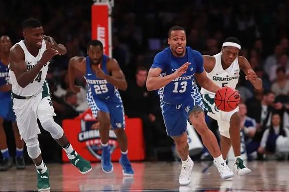 SEC Basketball Power Rankings: Week 1