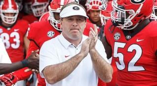 SEC Coaches Hot Seat Temperature