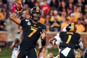 SEC Week 12 Predictions