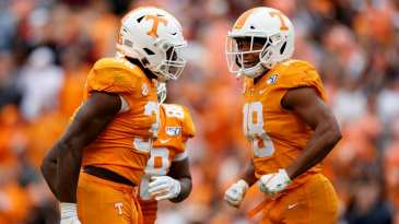 SEC Bowl Game Chances: Update