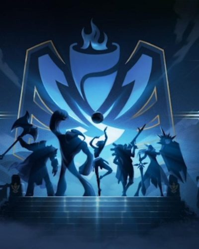 What is the Clash Schedule for League of Legends?