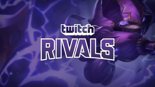 The Best Teams at Twitch Rivals