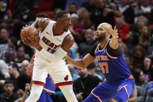 2019-2020 NBA trade buyers