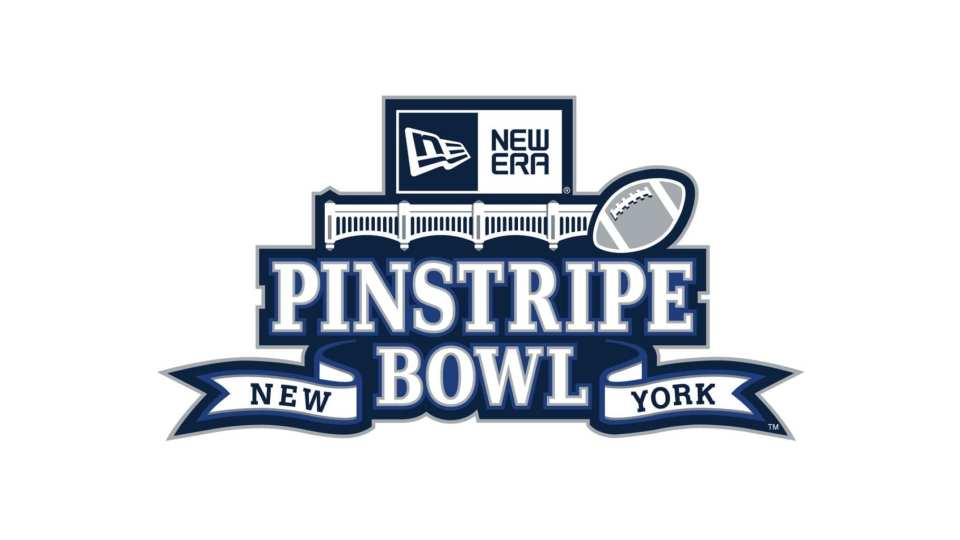 2019 New Era Pinstripe Bowl