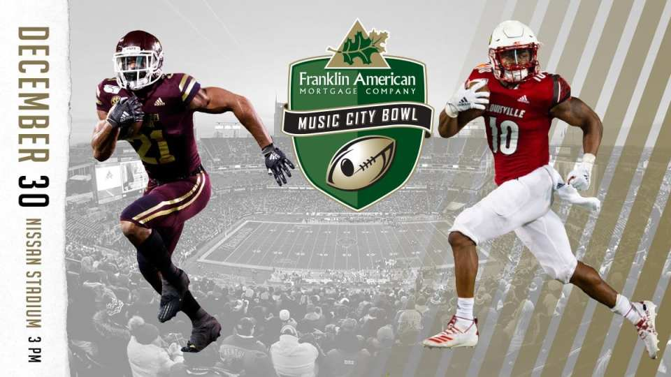 2019 Music City Bowl Preview