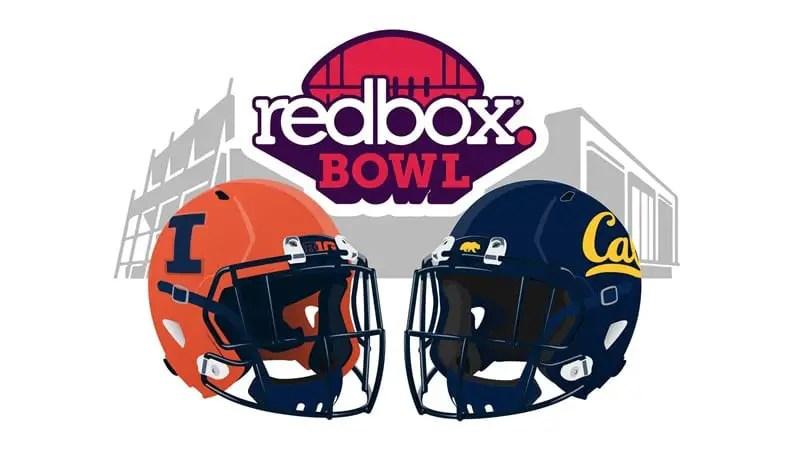 2019 Redbox Bowl Preview