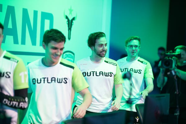 outlaws 2020