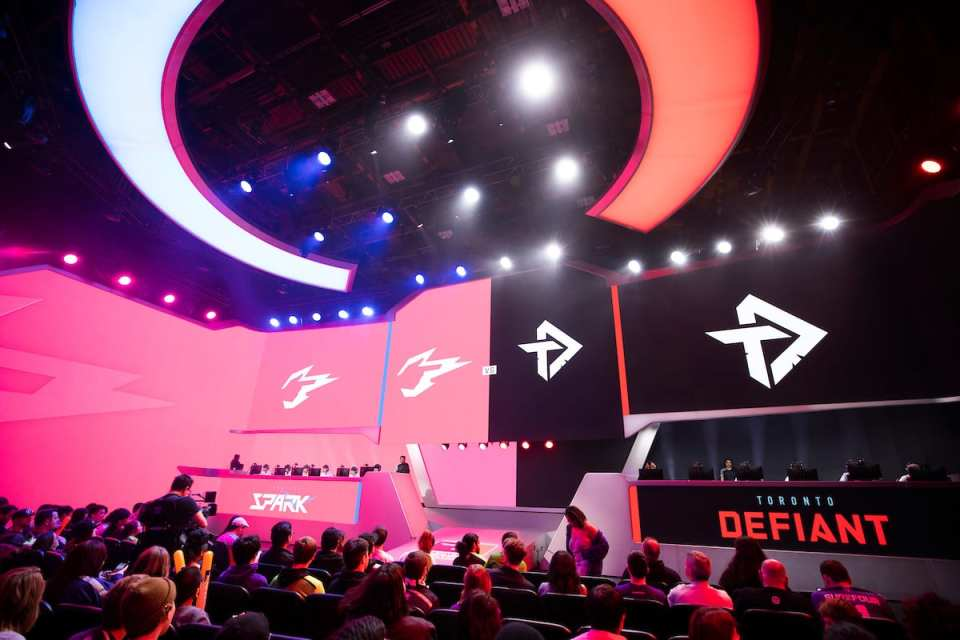 overwatch league power rankings