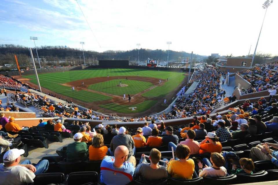 SEC Baseball Team Previews: Tennessee Volunteers
