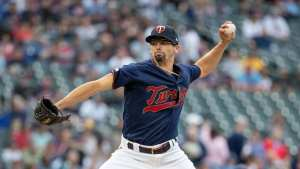 Twins Potential Rotation
