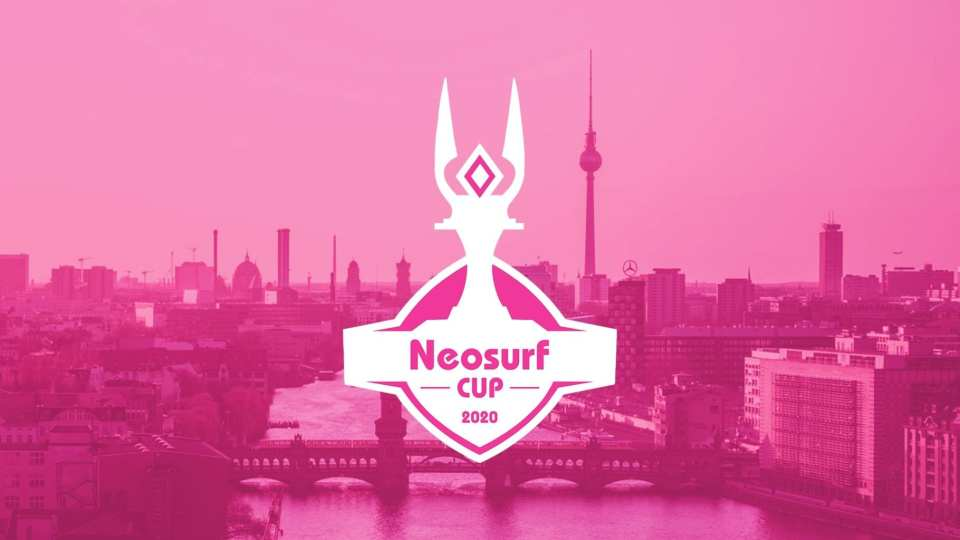 Neosurf cup