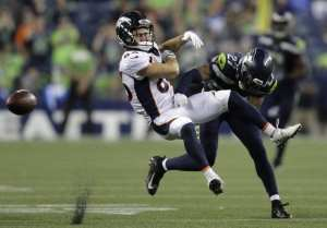 NFC Divisional Round Preview - Seahawks @ Packers
