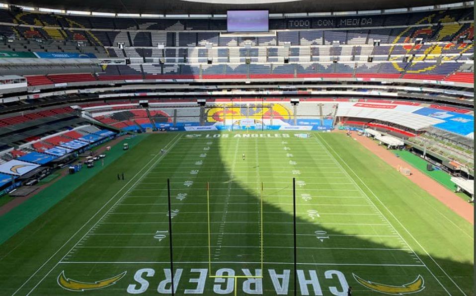 NFL Mexico City