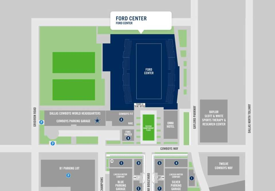 The 2020 Spring Split Finals will be at The Star in Frisco, Texas