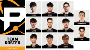 Fusion Roster