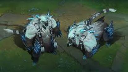 The Upcoming Champion Reworks
