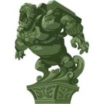 ancient bronze winston skin