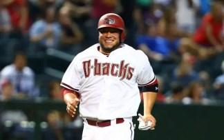 Welington Castillo MLB free agent
