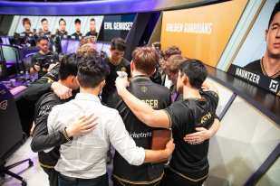 Dignitas falls in toughest week