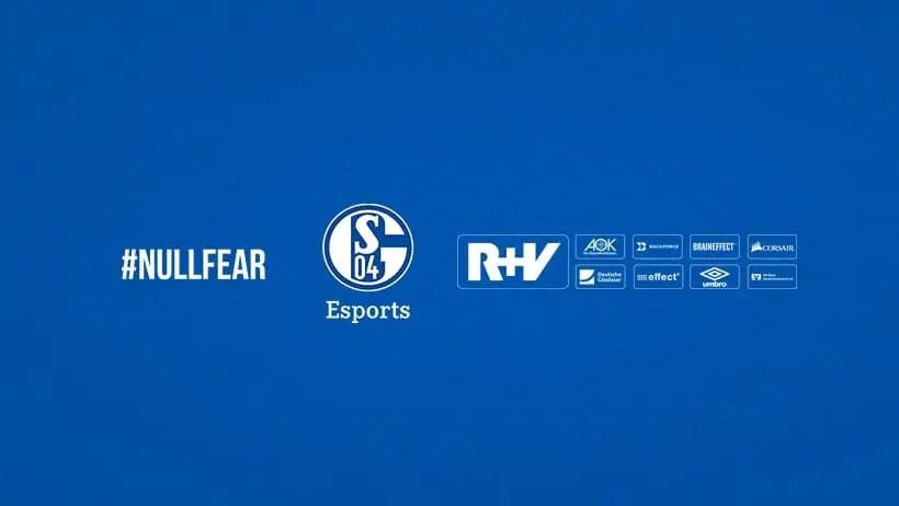Schalke profile cover