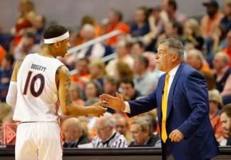SEC Basketball Power Rankings: 10th Edition