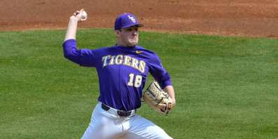 SEC Baseball Team Previews: LSU Tigers