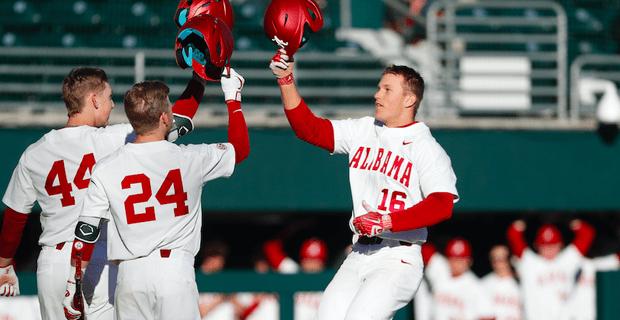 SEC Baseball: Midweeks Week 1