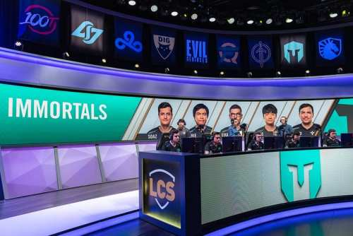 Reviewing Immortals' Week 3 and previewing Week 4 LCS Spring Split 2020