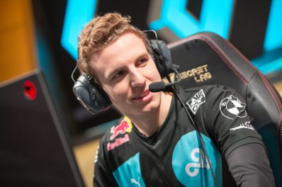 Cloud9 are Dominating the NA LCS