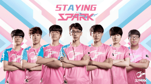 Hangzhou Spark 2020 Season Preview