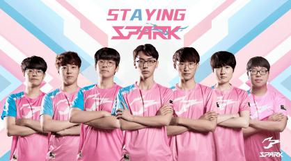 Hangzhou Spark 2020 Season Preview