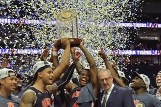 2021 SEC Basketball Tournament Preview