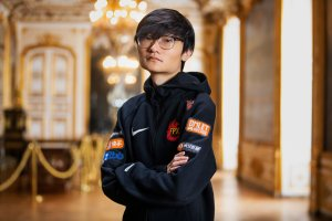 Tian is the 2019 WC MVP