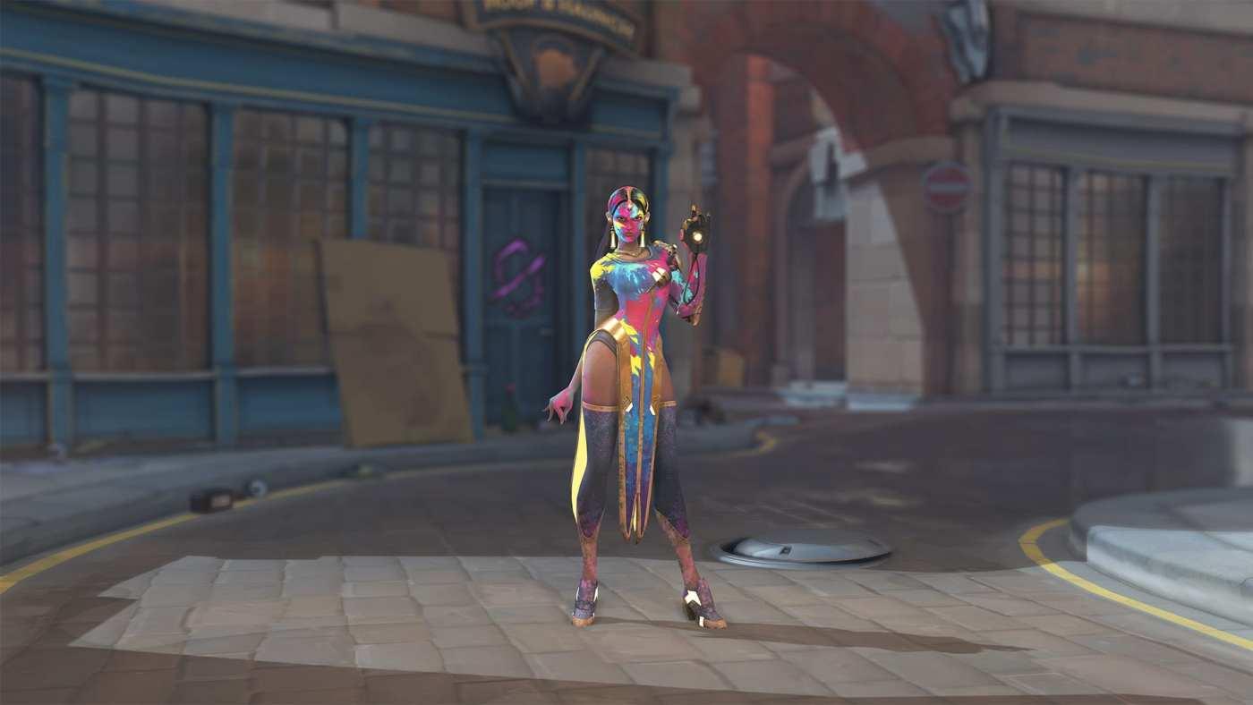 overwatch new skins