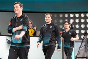 Image from LoL Esports Flickr