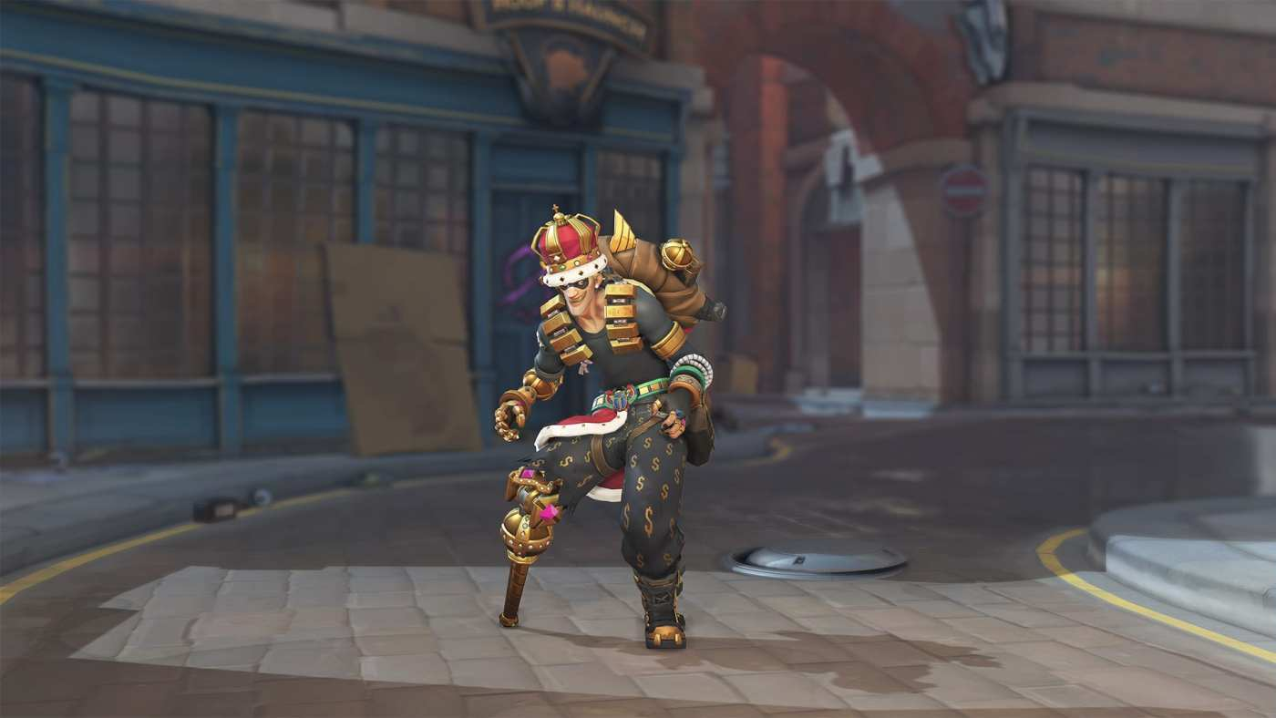 ow archives skins