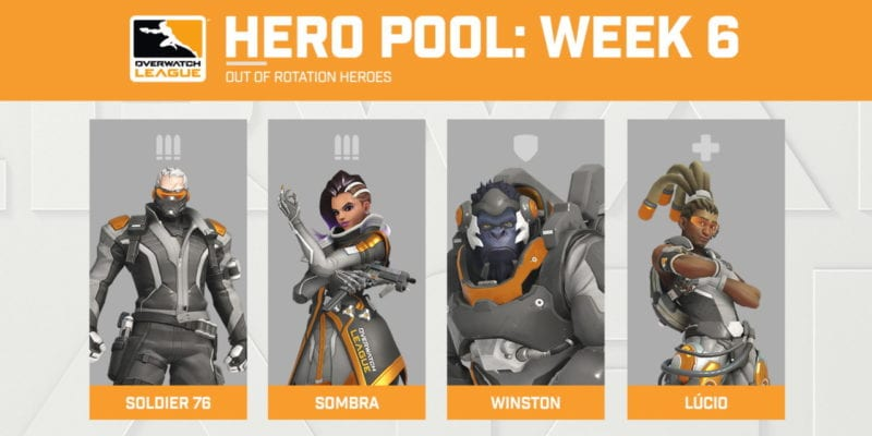 Owl hero pool updates