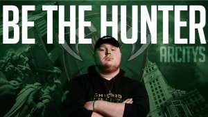 Be The Hunter: Arcitys