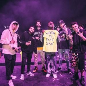 FaZe Clan Presents Fight 2 Fund