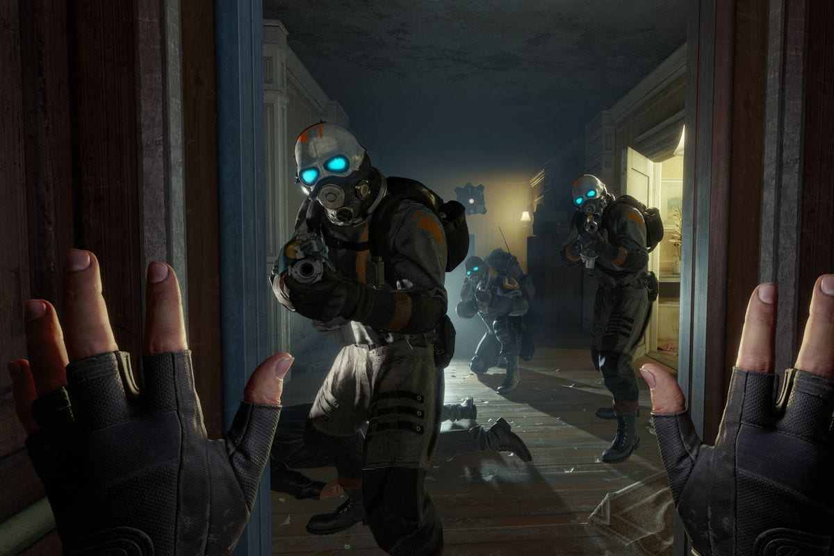 Quarantined Overwatch Heros