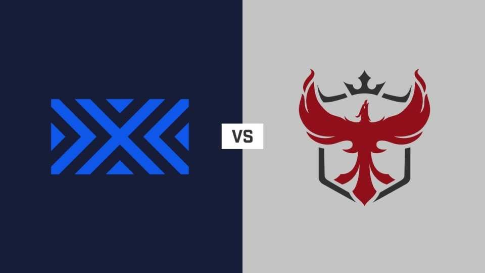 can the nyxl set fire to the reign