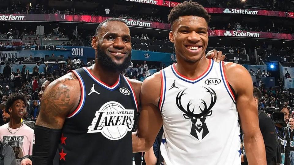 NBA MVP picks