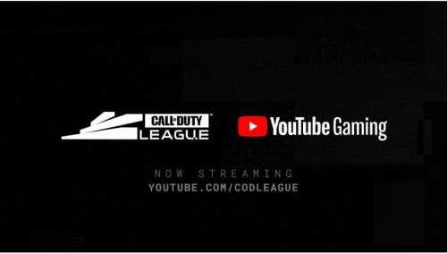Call of Duty League YouTube