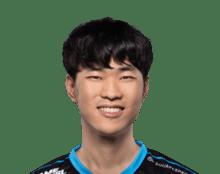 """Kim """"Ruin"""" Hyeong-min"""