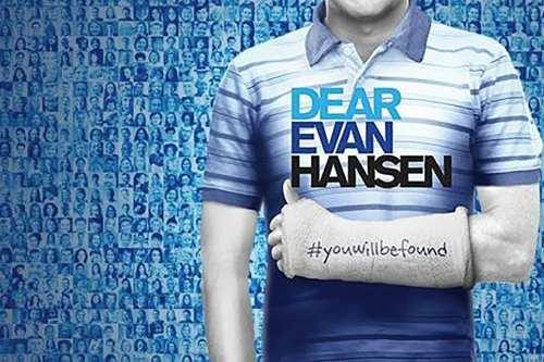 los Angeles Valiant- Dear Evan Hansen