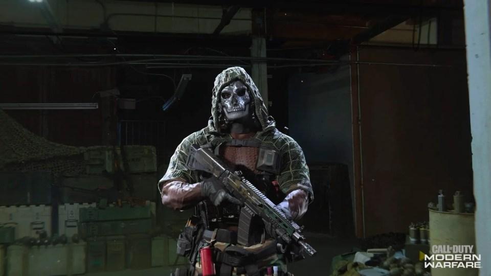 Call of Duty: Modern Warfare Blueprints Explained