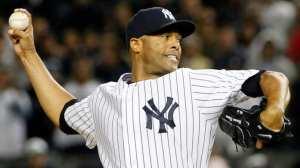 Yankees Retired Number