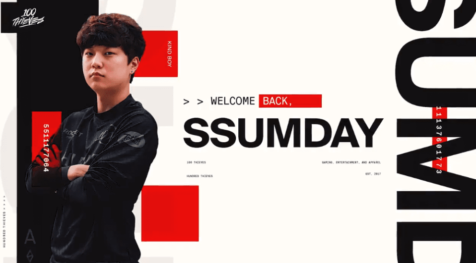 Ssumday