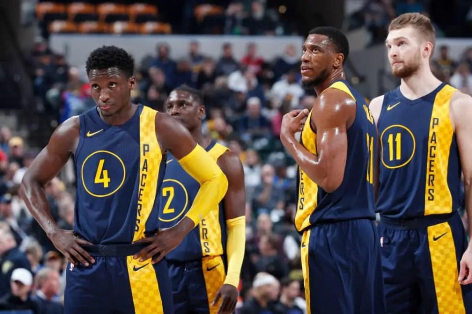 NBA Suspension