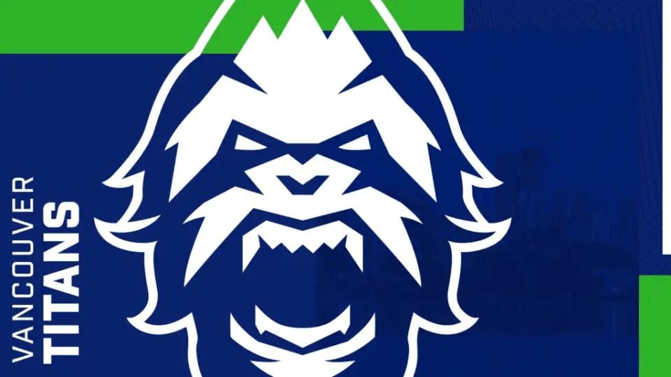 Vancouver Titans Andante